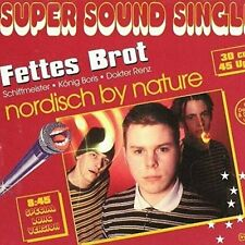 Fettes Brot Nordisch by nature (1995) [Maxi-CD]