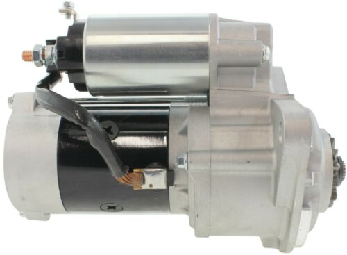 New Starter Gehl Skid Steer SL5625 SL6625 w 204.30 Perkins Diesel M005T22173