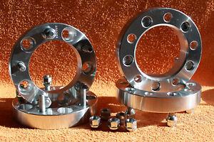 4 Distanziali Wheel Spacers 25mm 5x139.7 Suzuki Jimny Vitara Sidekick Vision LJ