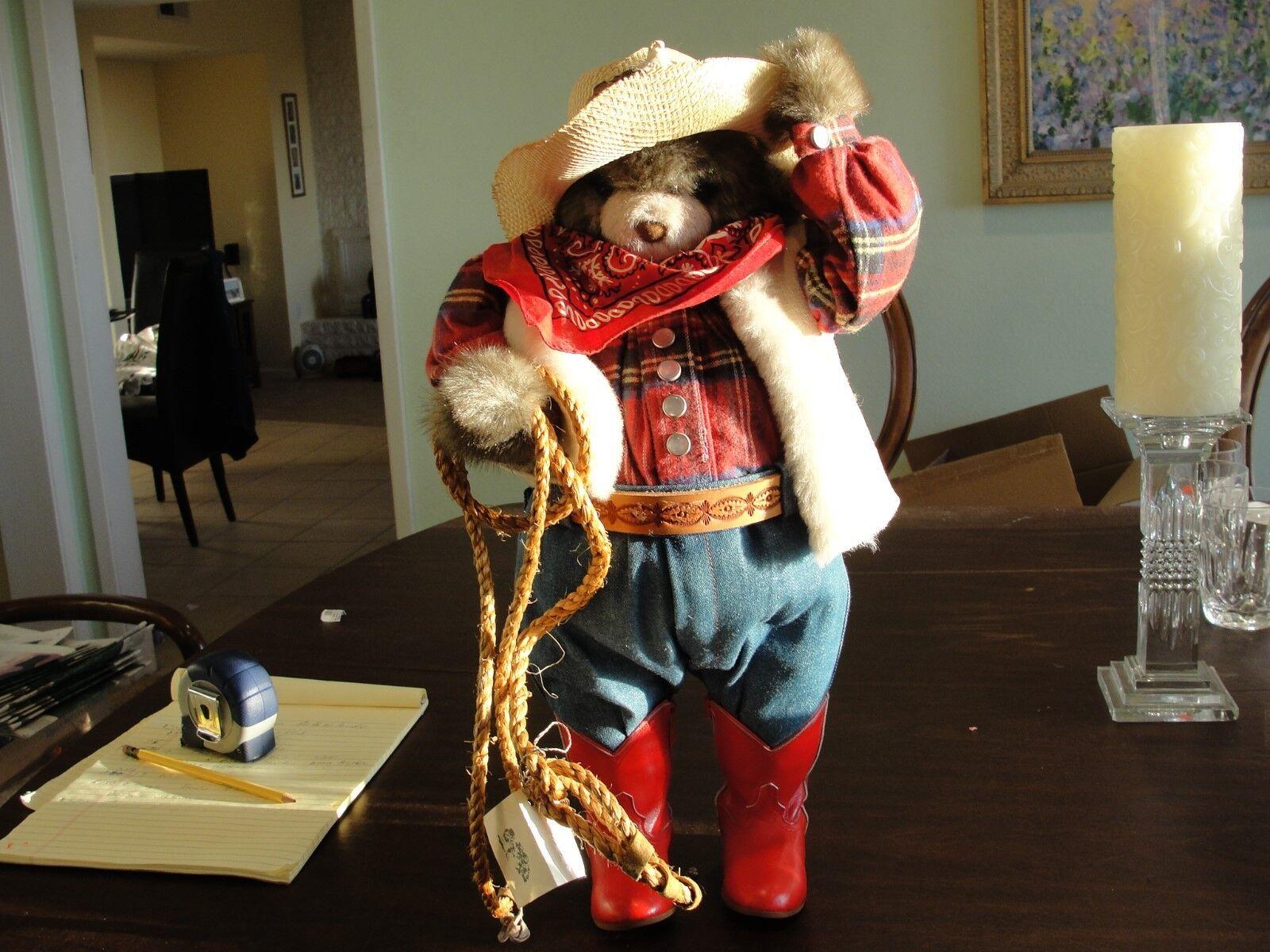 APPLE WHIMSHIS  stivali SCOOTER BEAR 18