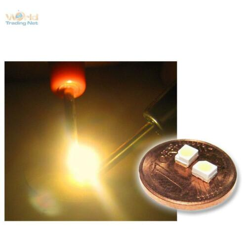 2 Golden-White Tachimetro Illuminazione Bianco 20 SMD LED SOP