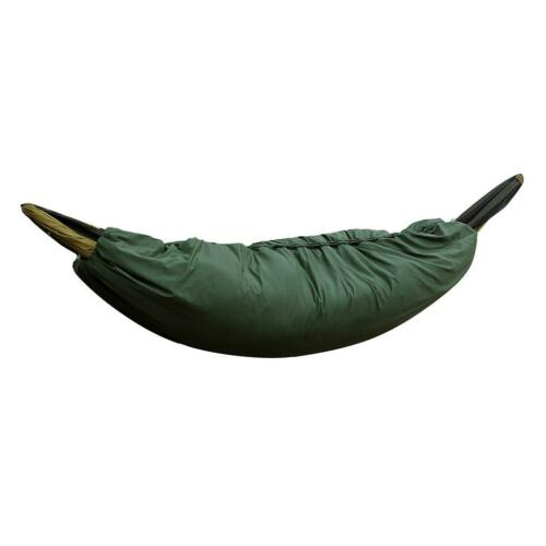Camping Portable Full Length Hammock Underquilt Under Blanket Sleeping Bag