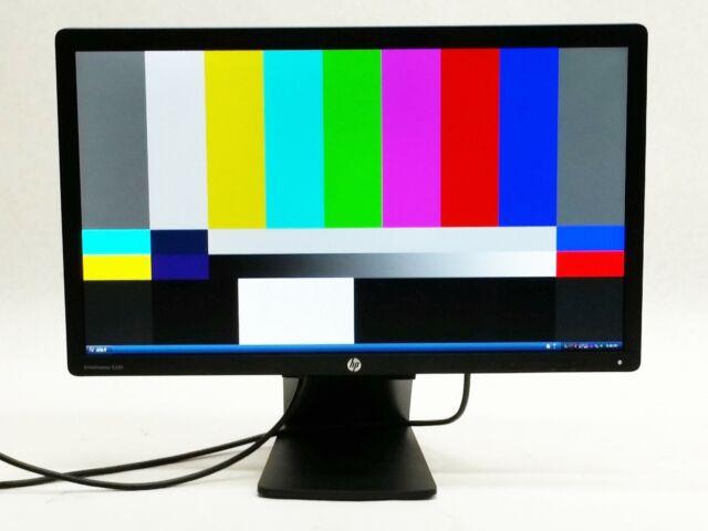 "HP ELITEDISPLAY E231i 23"" 1080p IPS LED-BACKLIT LCD DISPLAY MONITOR DISPLAYPORT"