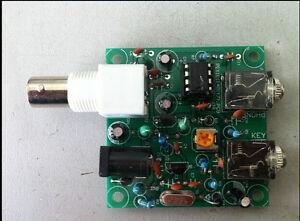 DIY-KITS-PIXIE-HAM-RADIO-HF-40M-CW-QRP-TRANSCEIVER-7-023-7-026MHz