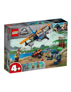 LEGO-Jurassic-World-Velociraptor-Biplane-Rescue-Mission-75942