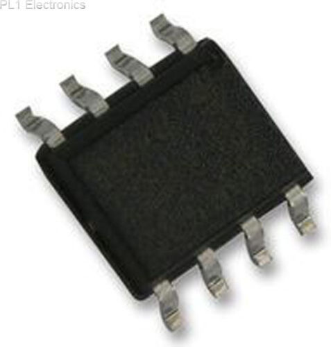 24MHZ I//O R//R DUAL AD8646ARZ SOIC8 SMD ANALOG DEVICES AMP