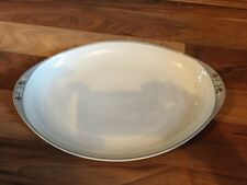 Lovely Royal Doulton Frost Pine 38Cm Meat Plate