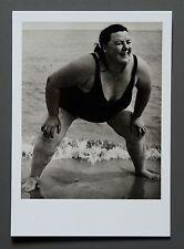 Lisette Model Limited Ed. Photo 17x24 Badende, Coney Island, New York, 1939-1941