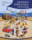 Modern Operating Systems by Herbert Bos, Andrew S. Tanenbaum (Paperback, 2014)