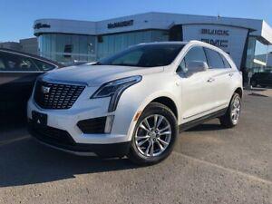 2021 Cadillac XT5 Premium Luxury 3.6L AWD