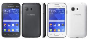 Scatola-Sigillato-Samsung-Galaxy-Young-2-4GB-NFC-Smartphone-con-Scatola