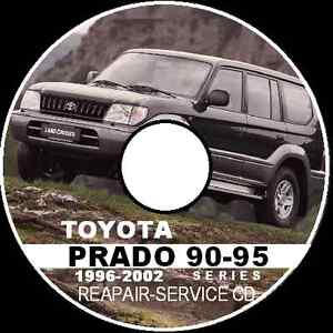 toyota prado 5vz fe maintenance manual owners manual book u2022 rh userguidesearch today Combination Wiring-Diagram Toyota 5VZFE Metre Toyota 5VZ-FE Cylinder Head