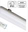 NEU-Feuchtraum-LED-Deckenlampe-Deckenleuchte-Hallenbeleuchtung-Werkstatt-Keller Indexbild 2
