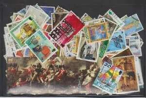 A5832-270-Modern-Jersey-Briefmarken-Besser