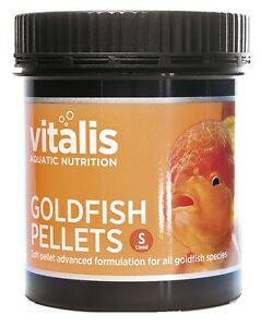 Vitalis-Goldfish-Sinking-Pellets-Food-S-1-5mm-Pellets-60g-120g-300g-New-Era