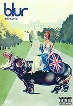 1 of 1 - Blur - Parklive (DVD, 2012) indie britpop