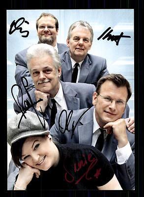 National Musik Ausdauernd Suzie Und The Seniors Autogrammkarte Original Signiert ## Bc 72595 Exquisite Handwerkskunst;