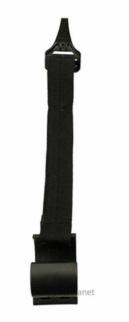 Travelpro Replacement Add-a-bag Strap Attachable Strap Metal Hook for Luggage