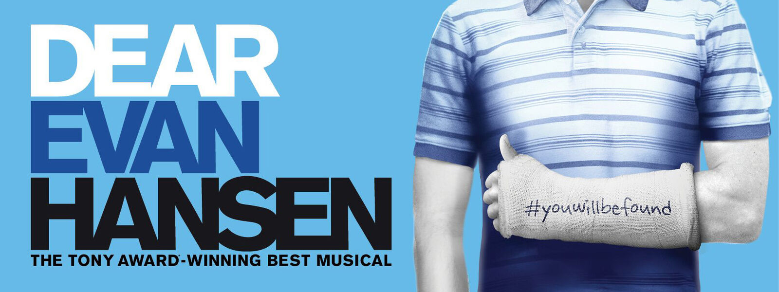 Dear Evan Hansen Los Angeles
