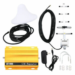 GSM-900MHz-Mobile-Phone-Signal-Booster-Repeater-Amplifier-Yagi-Antenna-AT980