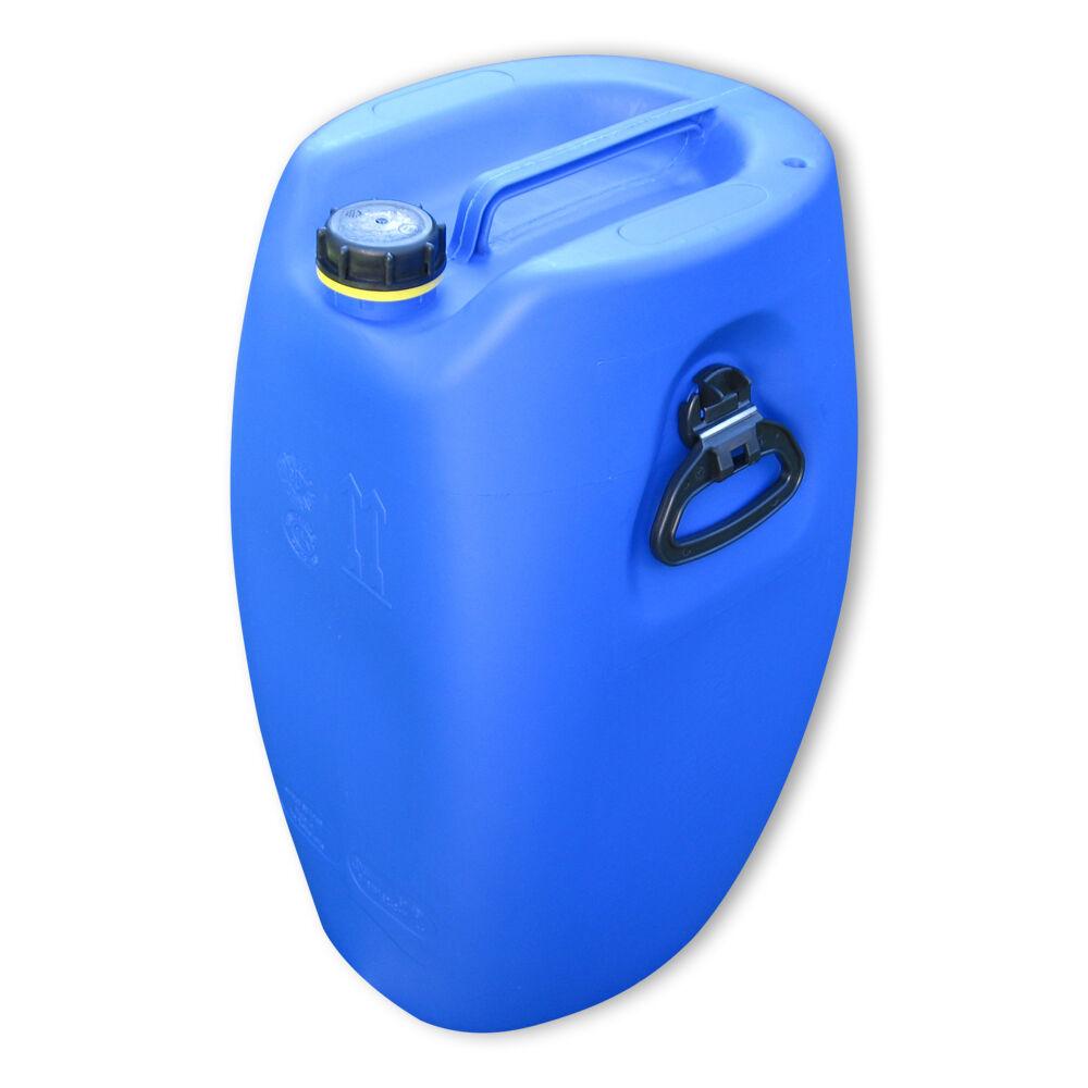 Kanister Camping & & & Outdoor Behälter Box blau weiß 5 10 20 25 30 60 Liter de9417