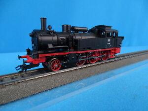 Marklin-36740-DB-Tender-Locomotive-Br-74-Black-DIGITAL-nr-74-838