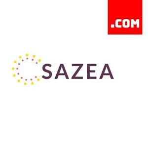 SAZEA-COM-5-Letter-Domain-Short-Domain-Name-Name-Catchy-COM-Dynadot