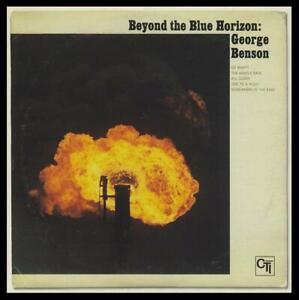 GEORGE-BENSON-BEYOND-THE-BLUE-HORIZON-CD-w-BONUS-Trax-70-039-s-JAZZ-GUITAR-NEW