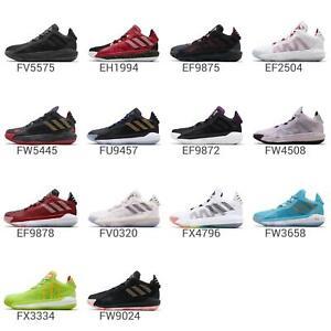 Sold Adidas Dame 5 Mint Damian Lillard Basketball Shoe Men's