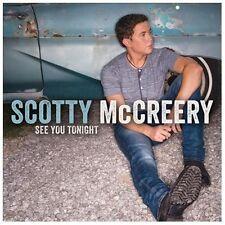 Scotty McCreery See You Tonight (CD, Oct-2013, Interscope (USA))