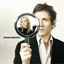 NEW - Back Numbers by Dean & Britta