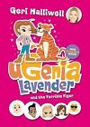 Ugenia Lavender and the Terrible Tiger by Geri Halliwell (Paperback, 2009)
