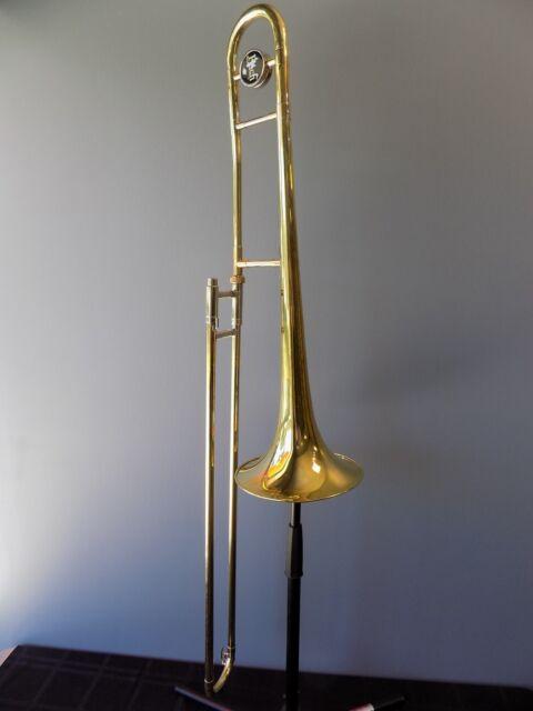 Bach TB301 USA Student Trombone 'tb301