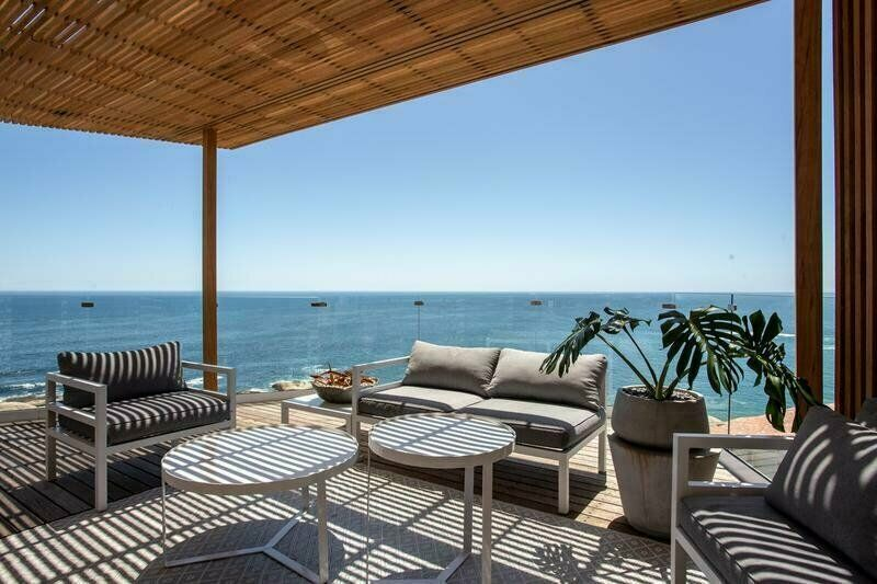 Breathtaking Position With Wraparound Elevated Sea Views