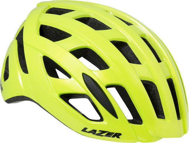 Nuovo Lazer Tonic MIPS Helmet: Flash giallo SM