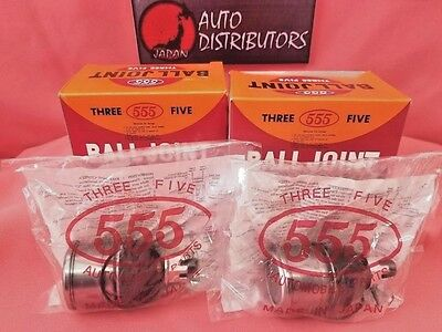 ACCORD,ACURA INTEGRA 51220-SK7-013 CIVIC,CRX,PRELUDE Ball Joint LOWER SET