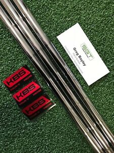KBS-TOUR-V-WEDGE-Golf-Shafts-x-3-Certified-Dealer