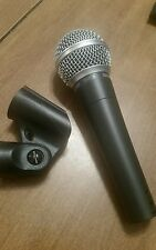 Shure SM58  Professional Dynamic Microphone Vocal Mic