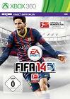 FIFA 14 (Microsoft Xbox 360, 2013, DVD-Box)