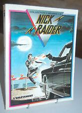 NICK RAIDER L'enlèvement EO 1994