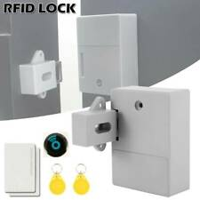 SMART RFID CABINET DRAWER HIDDEN DIGITAL LOCK DIY WITHOUT PERFORATE HOLE FADDISH