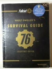 Fallout 76 : Official Collector's Edition Guide by Garitt Rocha and David Hodgson (2018, Hardcover)