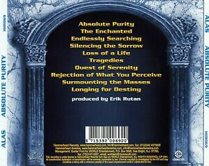 BOX ALAS Absolute Purity - NEU, Limited Edition ( Eric Rutan, Therion ) - <span itemprop='availableAtOrFrom'>Berlin, Deutschland</span> - BOX ALAS Absolute Purity - NEU, Limited Edition ( Eric Rutan, Therion ) - Berlin, Deutschland