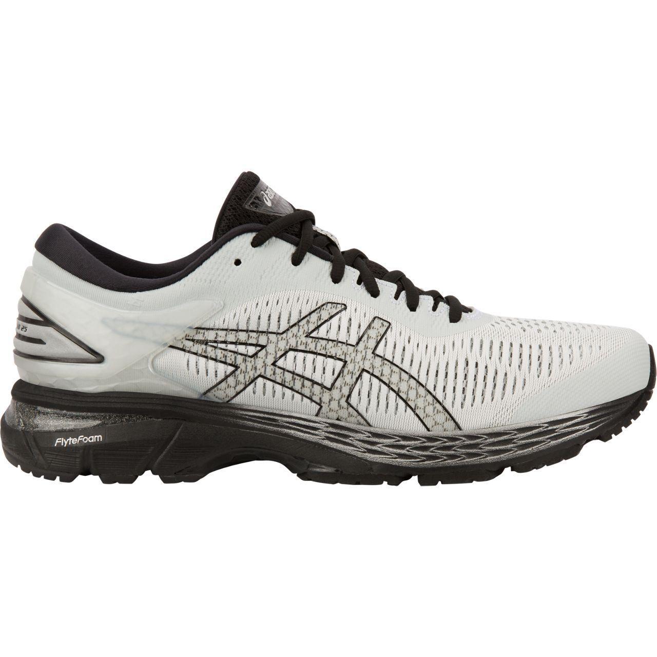 NEW Asics Gel Kayano 25 Mens Running shoes (4E) (021)