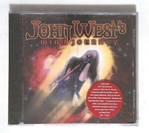 John-West-Mind-Journey-sh-11042-US-CD-SEALED-NEW