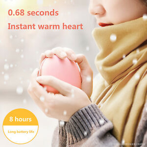 UK-Pocket-Hand-Warmer-Heater-Electric-Rechargeable-Power-Bank-with-USB-Charger
