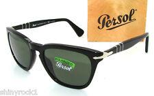 Authentic PERSOL Capri Edition Polarized Sunglasses PO 3024 - 95/58 - 52mm *NEW*