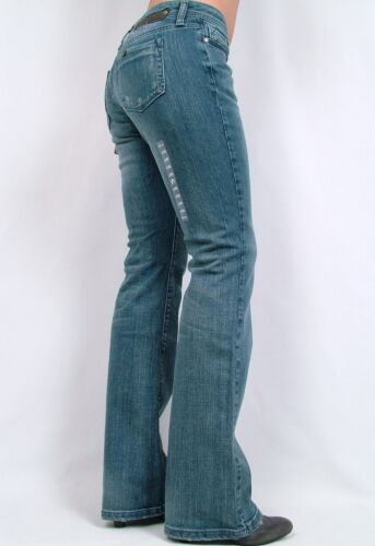 W27 L32 *NEU* UVP: 89,95 € Jeans Stretch Gang Viola BB