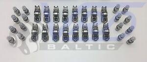 x16 VAUXHALL FIAT OPEL FIAT 1.3 1.3JTD CDTi Z13DT ROCKER ARMS SET 16 PCS.