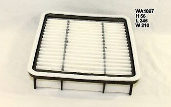 Wesfil Air Filter fits Lexus GS300 3.0L 1997-2005 WA1087 A1493